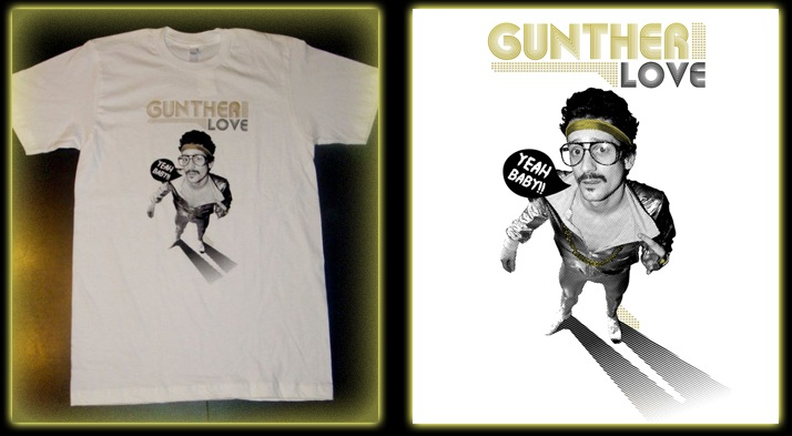 TS Gunther